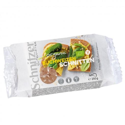 Boekweitbrood van Schnitzer