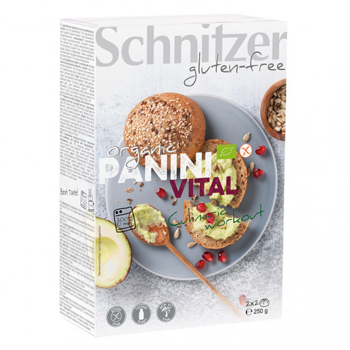 Panini Vital van Schnitzer