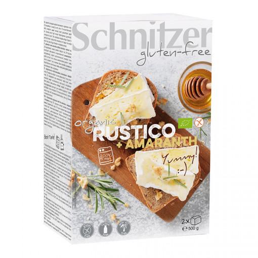 Rustico Amaranth van Schnitzer