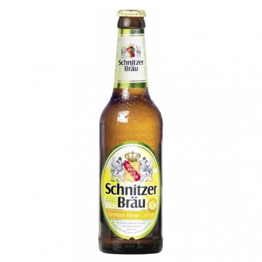 Radler Lemon van Schnitzer