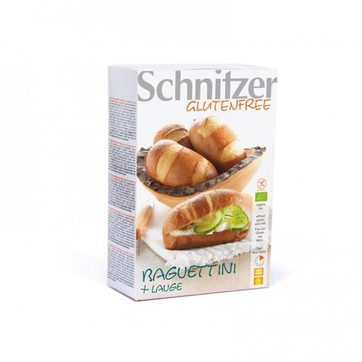 Baguettini van Schnitzer