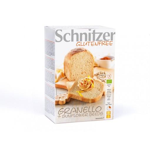 Granello Zonnebloempitten van Schnitzer