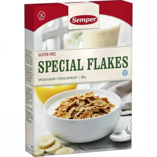 Special Flakes van Semper