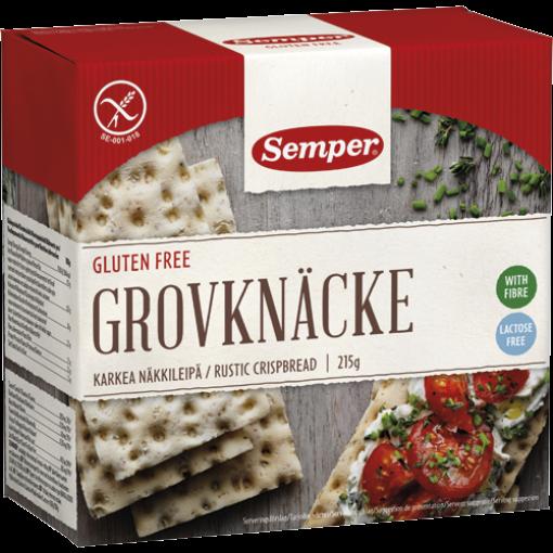 Knackebrod (grovknäcke) van Semper