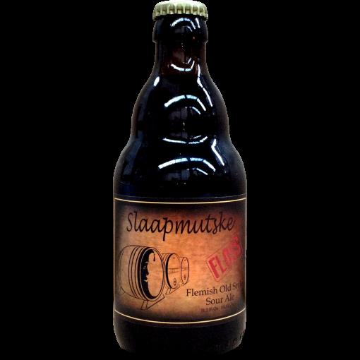 Flemish Old Style Sour (FLOSS) van Slaapmutske