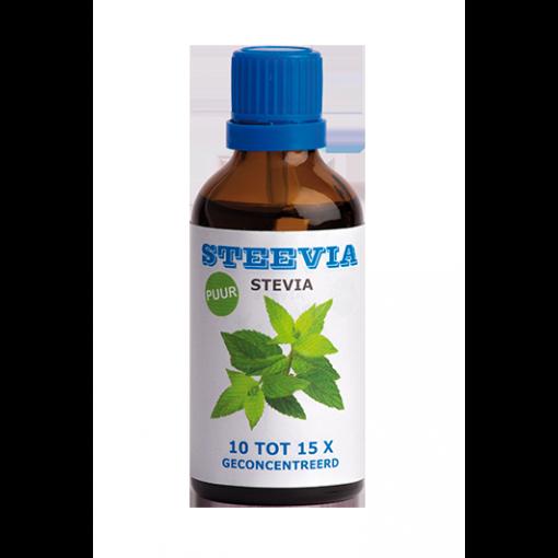 Stevia Vloeibaar 20 ml van Enra