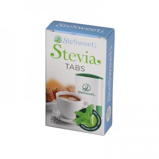 Stevia Zoetjes van SteSweet