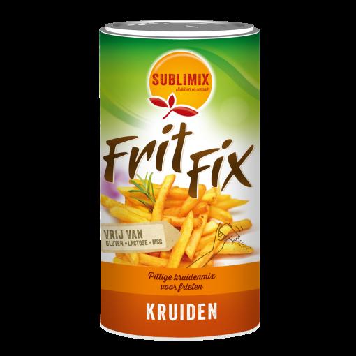 Frit Fix 300 gram van Sublimix