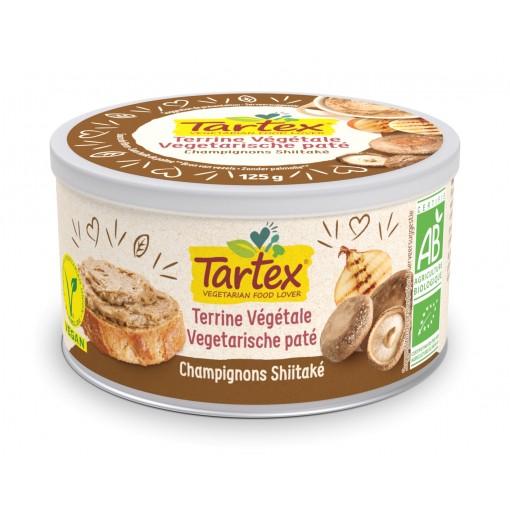 Paté Champignons  van Tartex