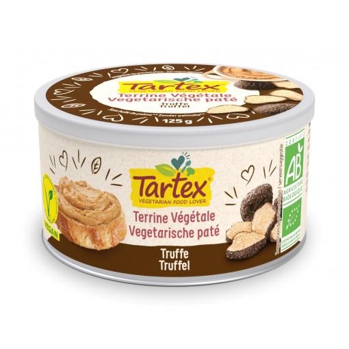 Paté Truffel van Tartex