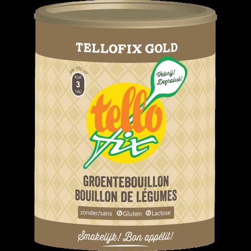 Tellofix Gold Groentebouillon 540 gram van Sublimix