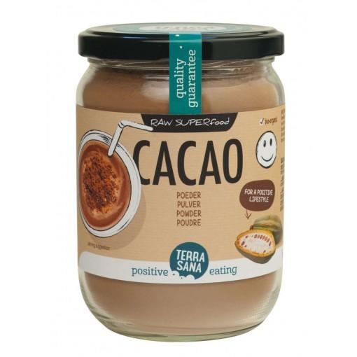 Cacao Poeder van Terrasana