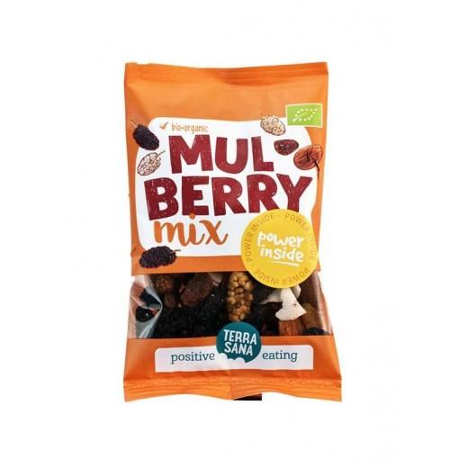 Mulberry Mix 45 gram van Terrasana