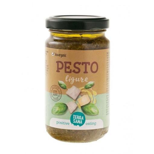 Pesto Ligure van Terrasana