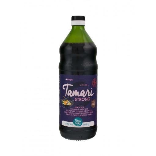 Tamari 1 liter van Terrasana