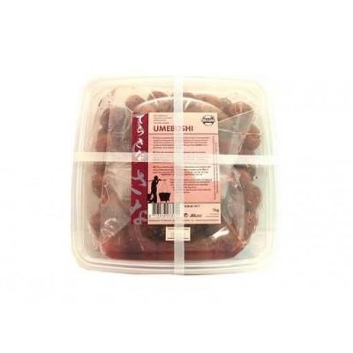 Umeboshi 1 kilo van Terrasana
