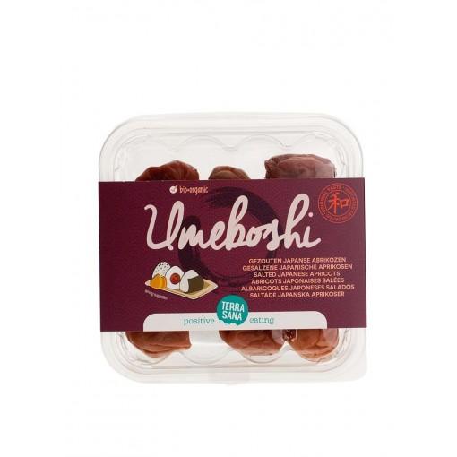 Umeboshi 150 gram van Terrasana