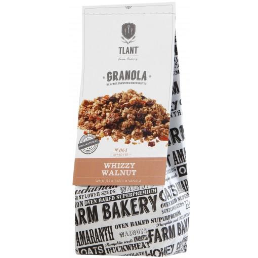 Granola Whizzy Walnut van TLANT