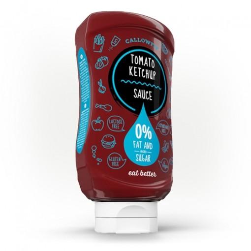 Tomato Ketchup van Callowfit