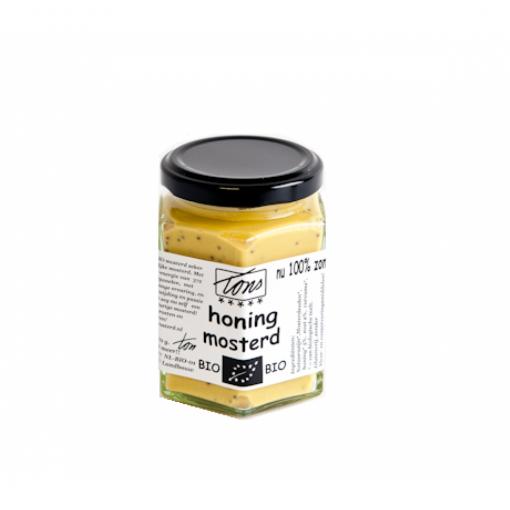 Honing Mosterd van Tons