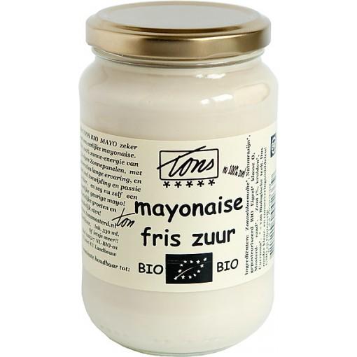 Mayonaise Fris Zuur van Tons