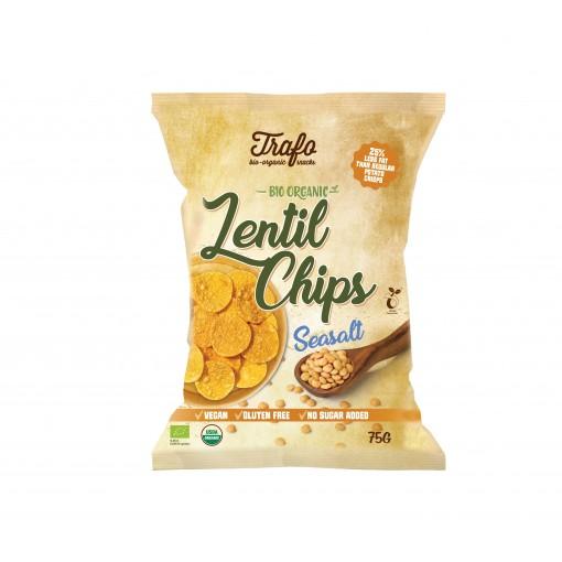Linzen Chips Zeezout van Trafo