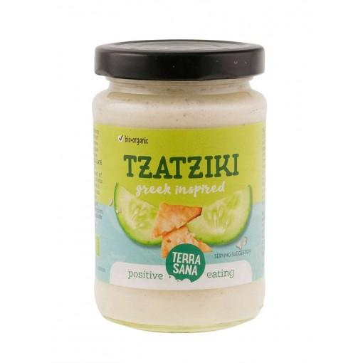 Tzatziki Yoghurtdip van Terrasana