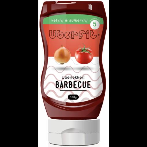 Barbecue van Uberfit