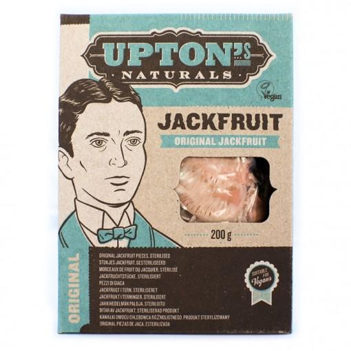 Jackfruit Original van Upton's Naturals