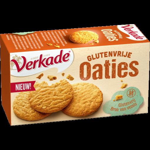 Glutenvrije Oaties van Verkade