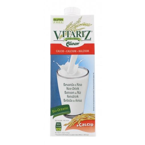 Rijstdrink Calcium van Vitariz