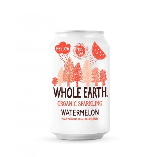 Frisdrank Watermelon van Whole Earth