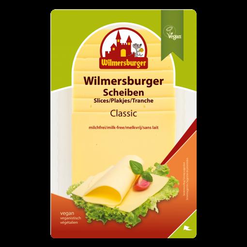 Plakjes Kaas Classic van Wilmersburger