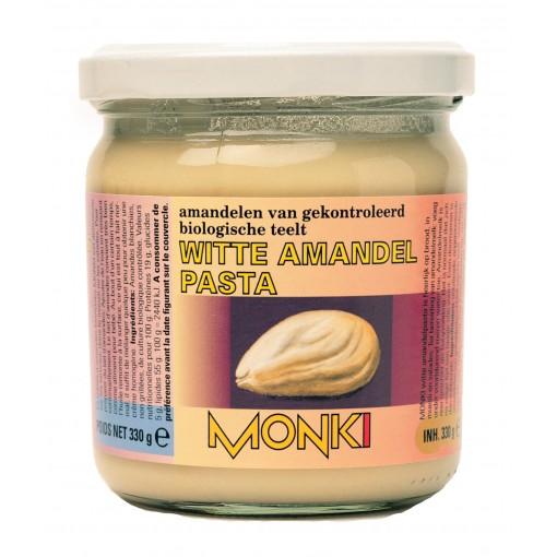 Witte Amandel Pasta van Monki