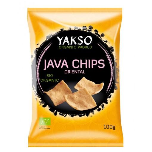 Java Chips Oriental van Yakso