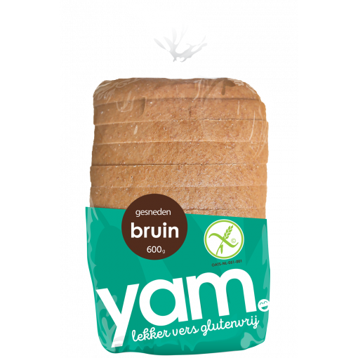 Bruin Brood van Yam