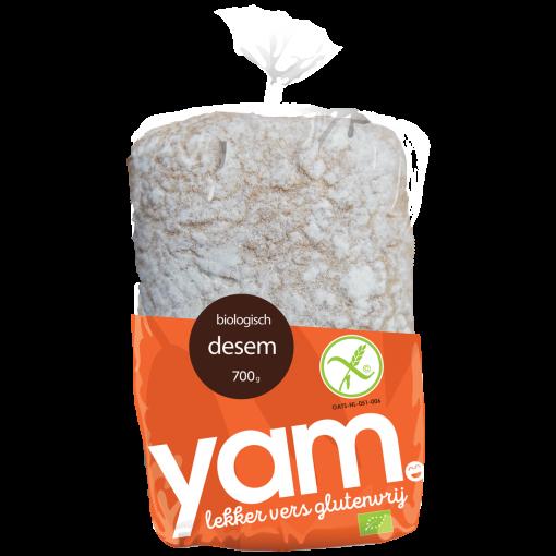 Desem Brood van Yam