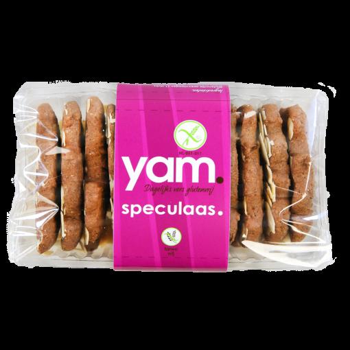 Speculaas van Yam