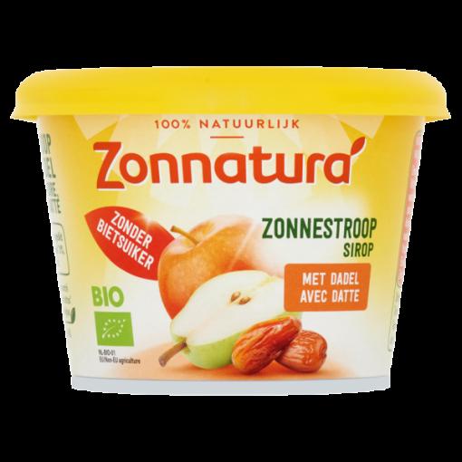 Zonnestroop Peer, Appel & Dadel van Zonnatura