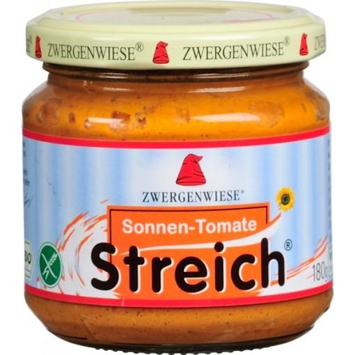 Zongedroogde Tomaat Spread van Zwergenwiese