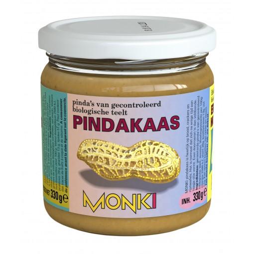 Monki Pindakaas