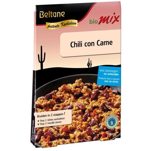 Beltane Chili Con Carne