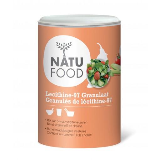 Natufood Lecithine-97 Granulaat