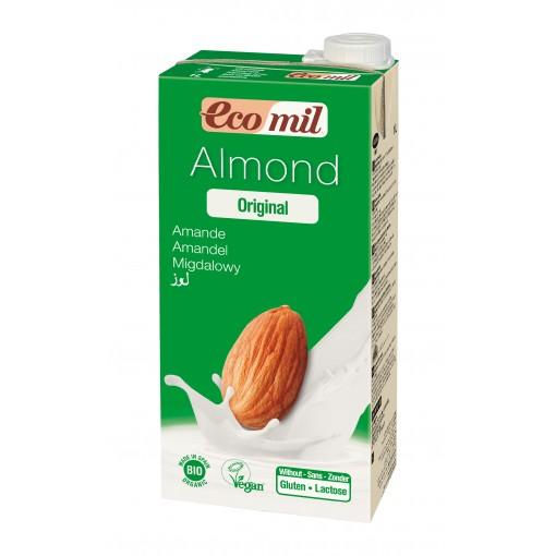 Ecomil Amandeldrink Original