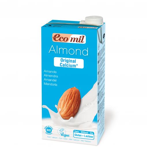 Amandeldrink Calcium