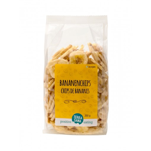 Terrasana Bananenchips