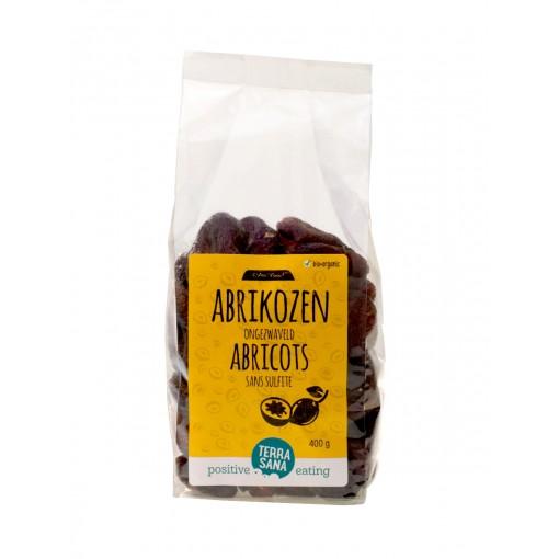 Terrasana Abrikozen 400 gram