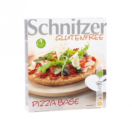 Schnitzer Pizzabodem