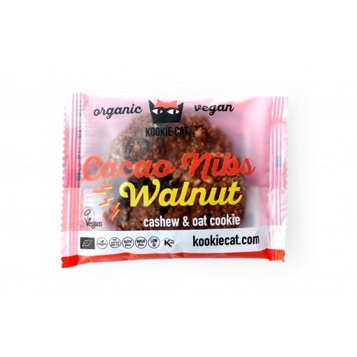 Kookie Cat Cacao Nibs Walnut (T.H.T. 24-01-20)