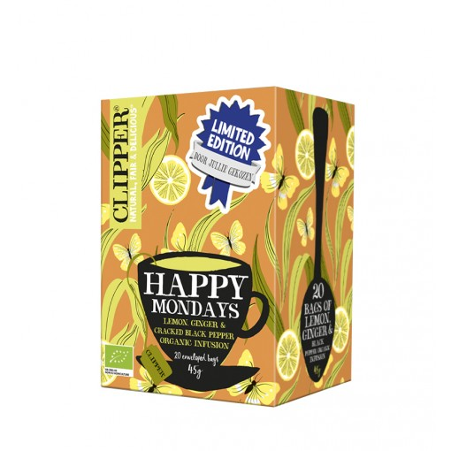 Clipper Happy Mondays